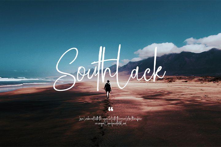Southlack Signature