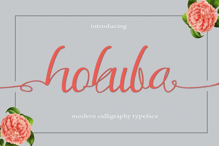 Hokuba