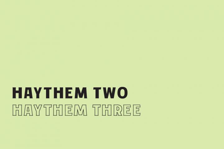 Haythem mini
