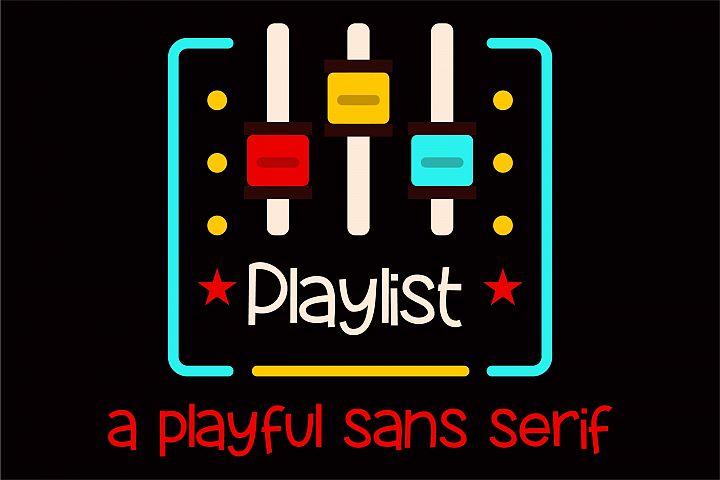 PN Playlist