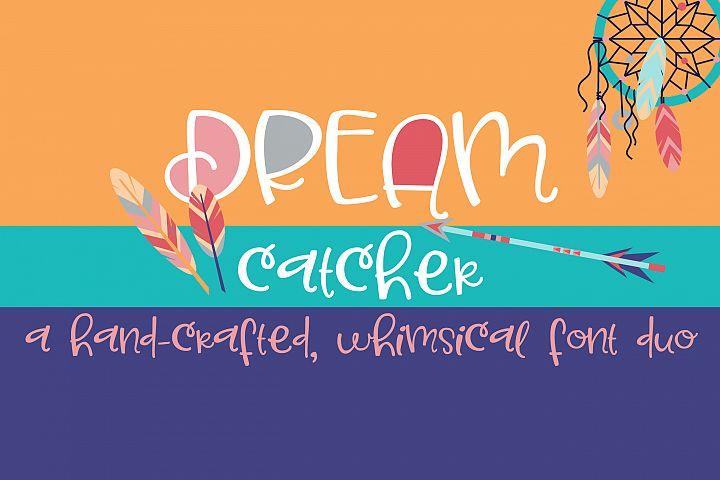 PN Dream Catcher