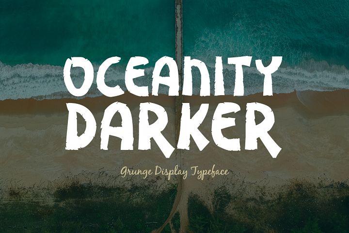 Oceanity Darker