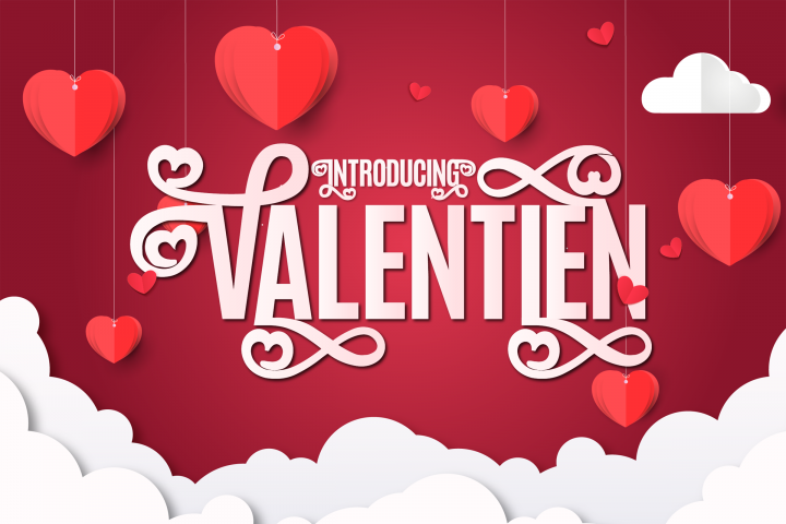 Valentien |For Valentine Days