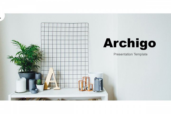 Archigo Presentation Templates
