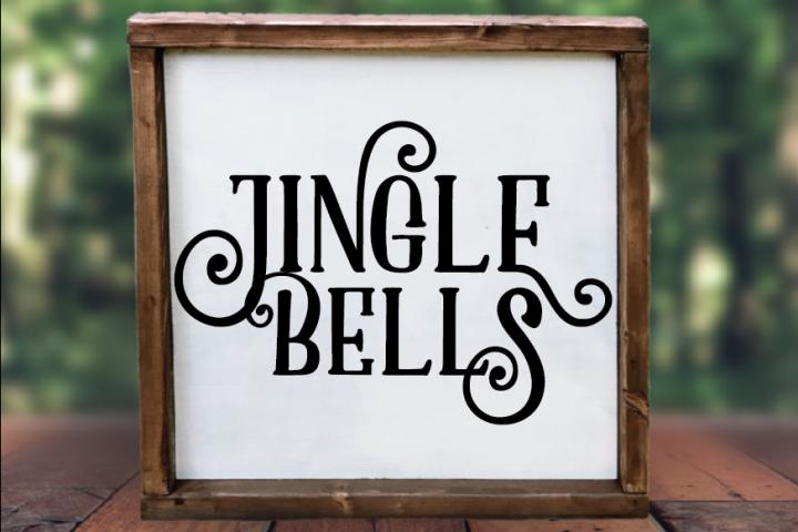 Merry Christmas 3 Phrase Bundle
