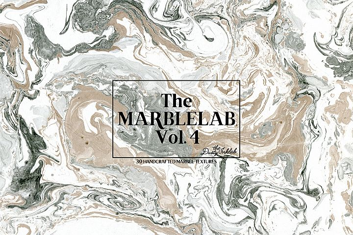 The Marble Lab Vol. 4