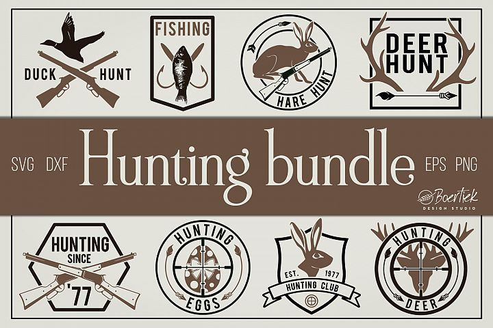 Hunting bundle