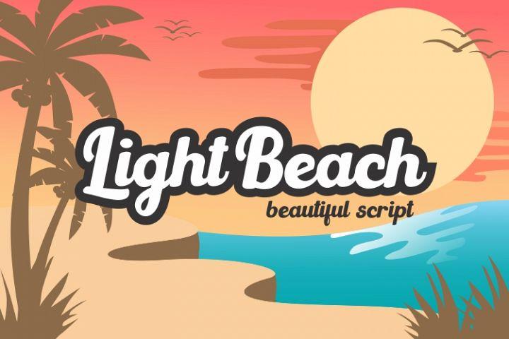 Light Beach