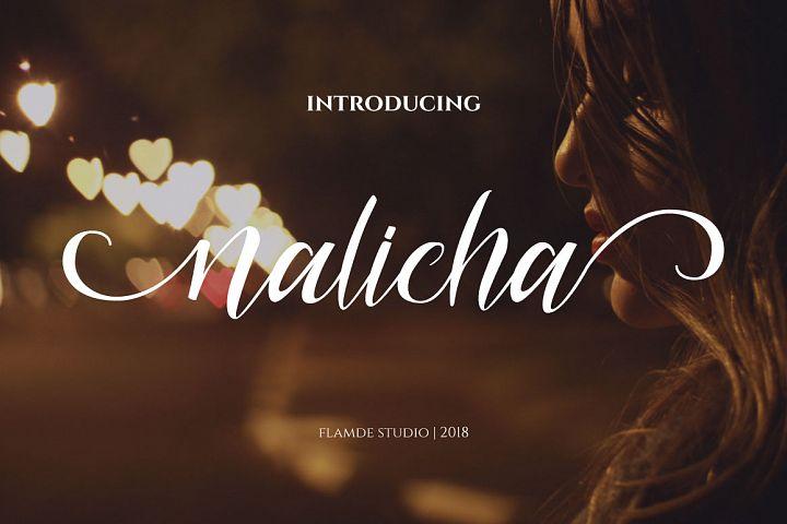 Nalicha Script