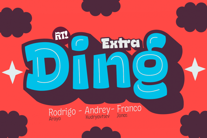 Ding Extra