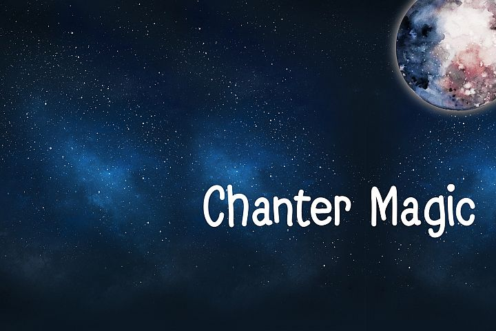 Chanter Magic