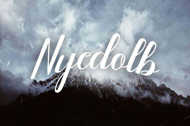 Nyedolb