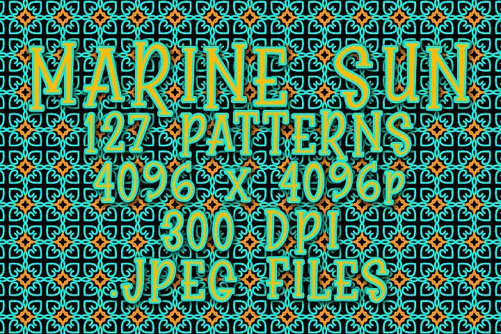 Marine Sun