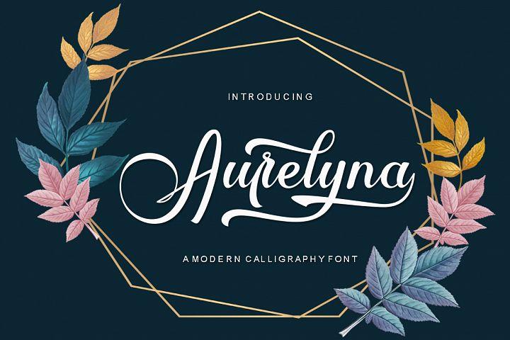 Aurelyna Script