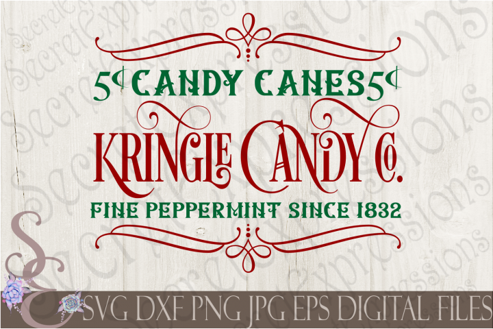 Kringle Candy Co.