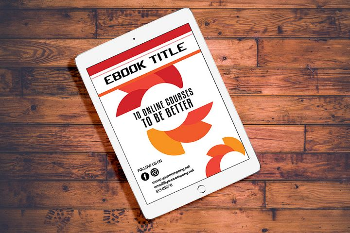 Motivation Ebook Template