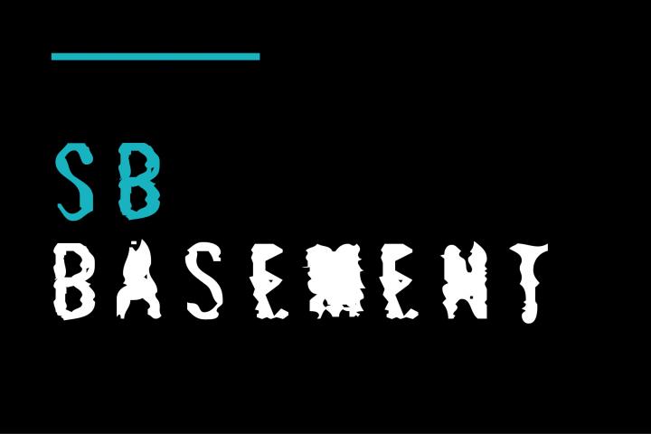 SB Basement