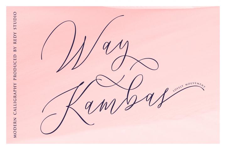 Way Kambas