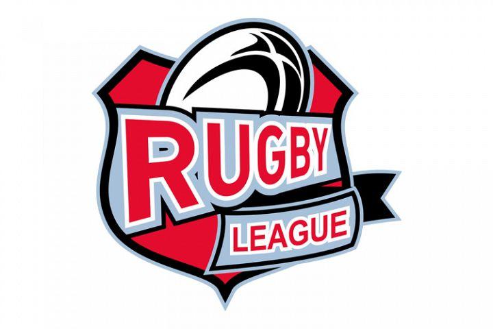 rugby league ball shield