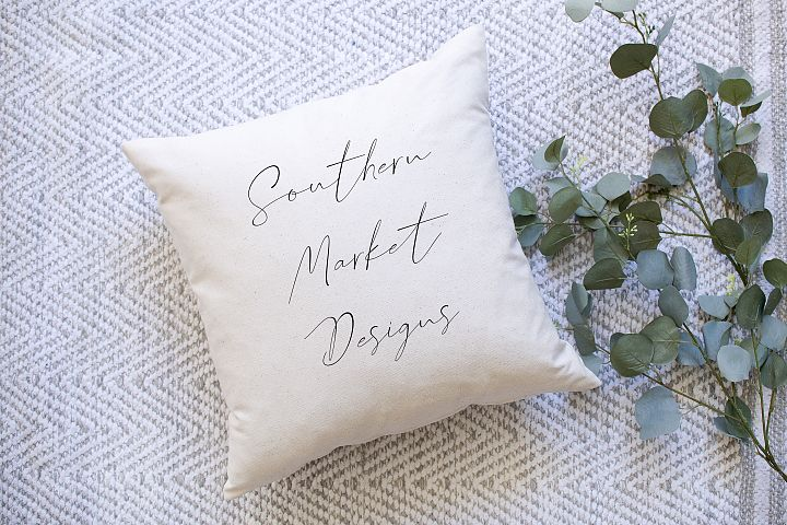 Blank Mockup | Pillow Mockup | Mockup | Throw Pillow Mockup