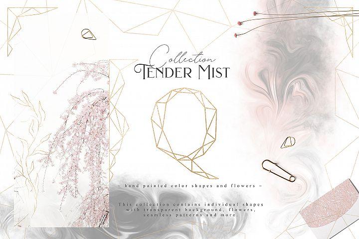 Tender Mist Collection