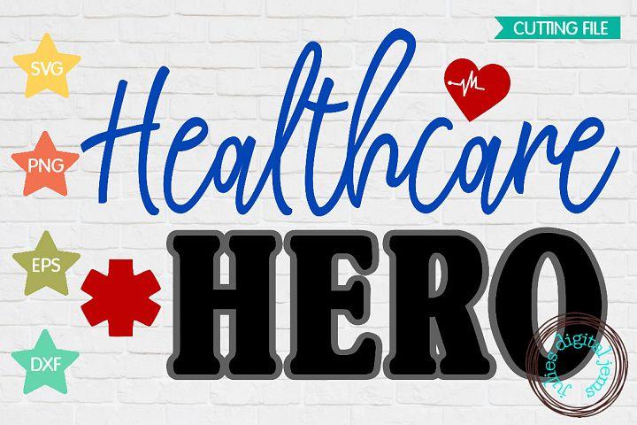 Healthcare Hero SVG, Doctor svg, Nurse svg, Physician SVG