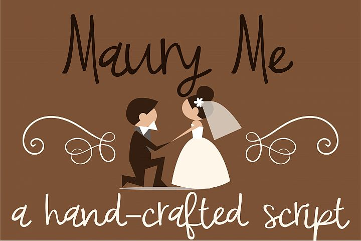 Maury Me