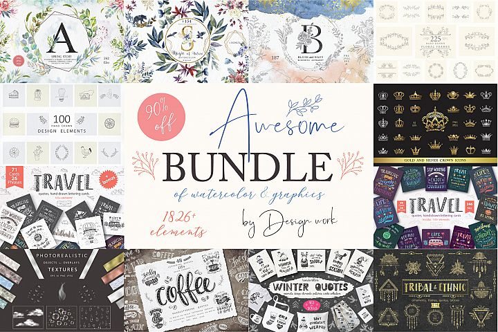 Awesome Bundle