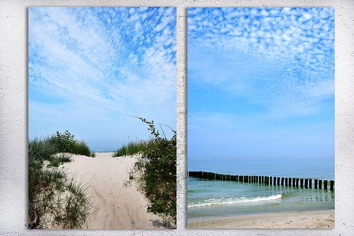 Nature photo, landscape photo,sea photo