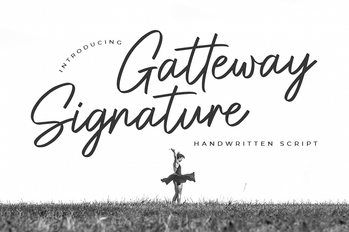 Gatteway Signature