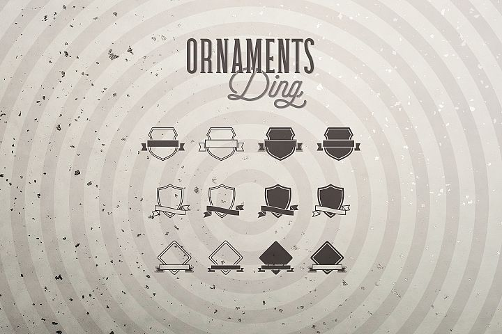 Ornaments Ding example image 4