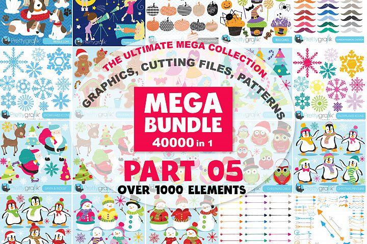 MEGA BUNDLE PART05 - 40000 in 1 Full Collection