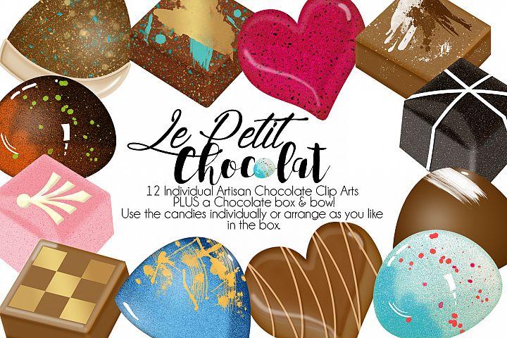 Le Petit Chocolat