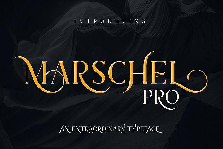 Marschel Pro