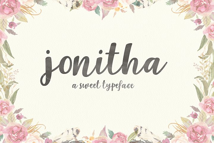 Jonitha