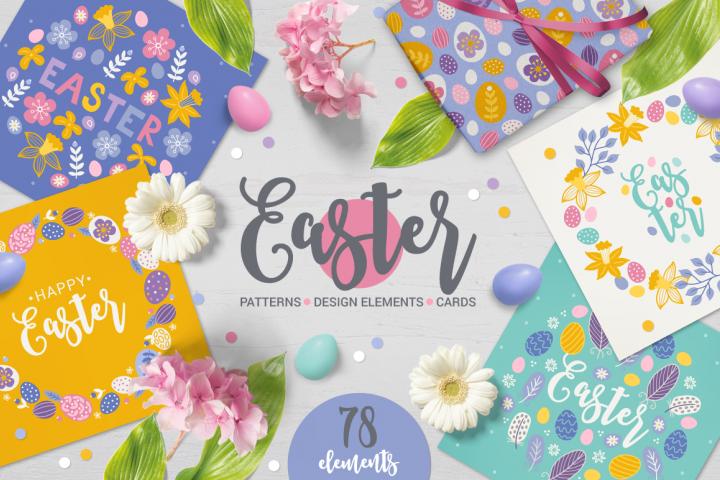 Easter Kit #3