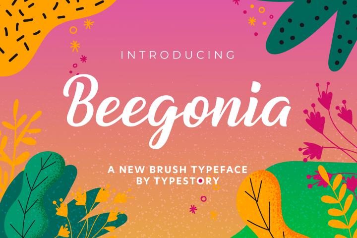 Beegonia