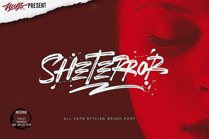 SheTerror