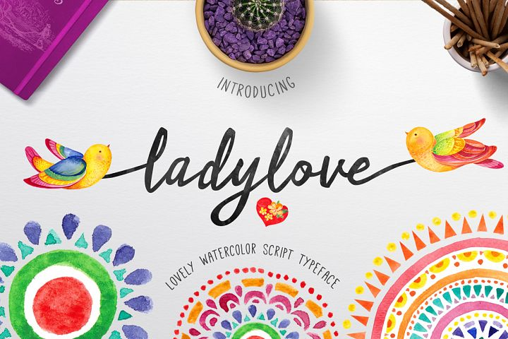 Ladylove example image 6