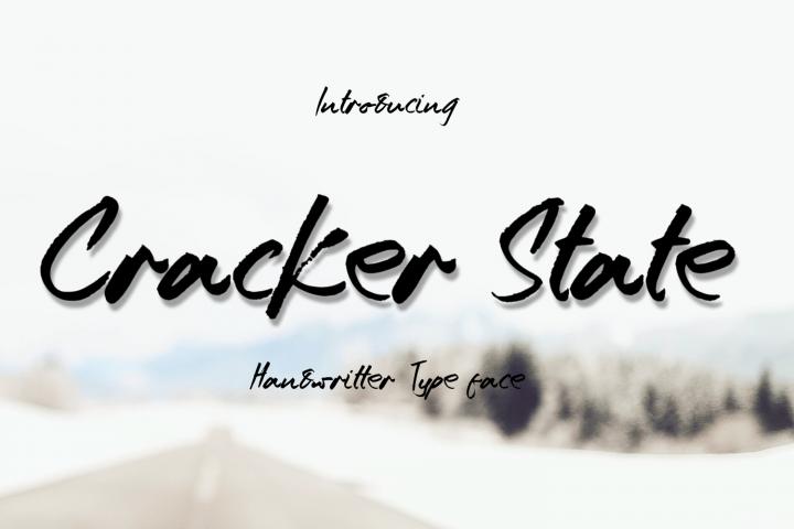 Cracker State