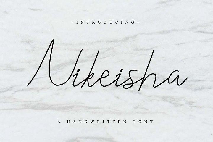 Nikeisha example image 14