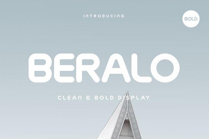 Beralo