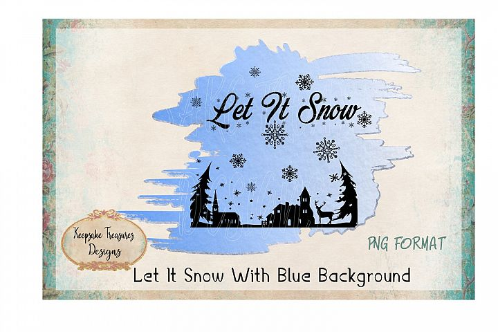 Let It Snow #2