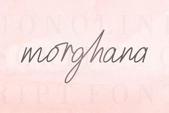 morghana
