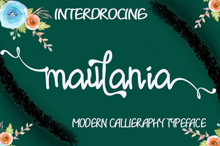 maulania