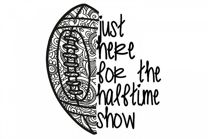 Halftime Show