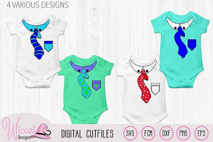 Baby tie svg, tie svg, tie bundle svg, kid tie svg, necktie
