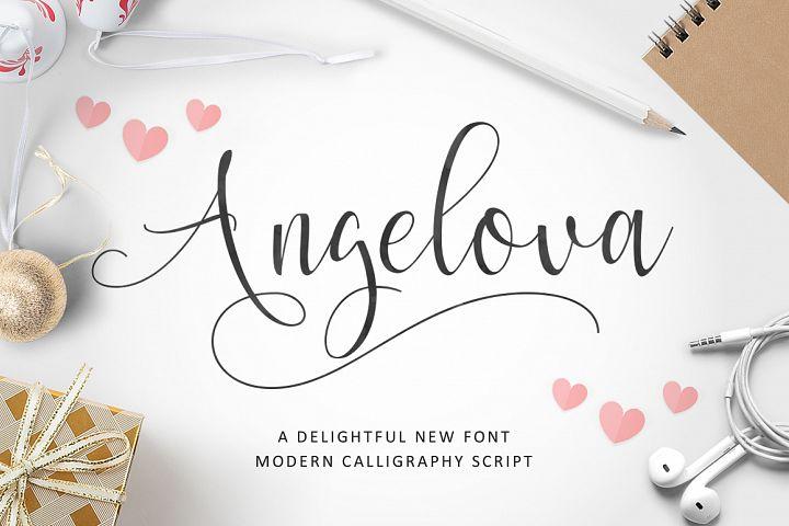 Angelova Script