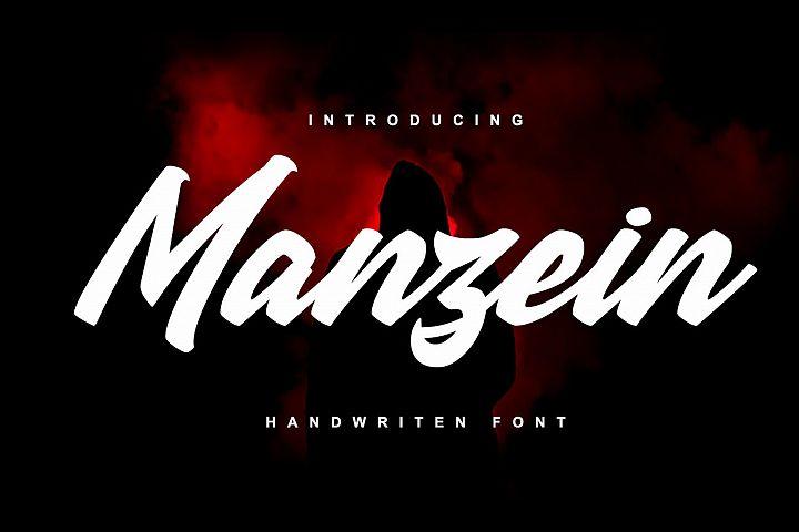 Manzein