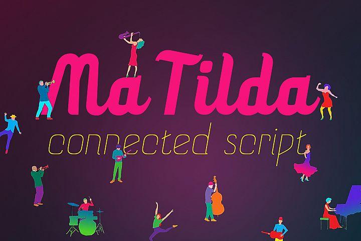 Ma Tilda